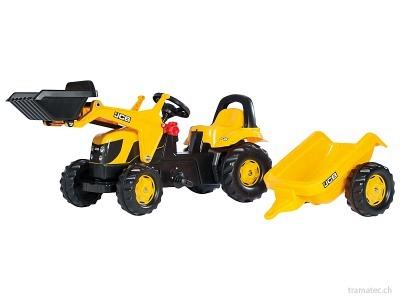 Rolly Toys rollyKid JCB - 02 383 7